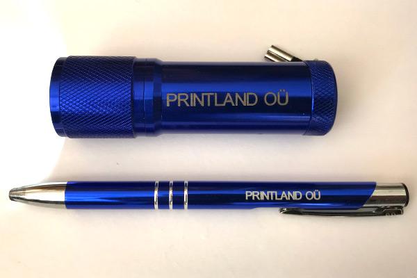 printland trükk pastakatele