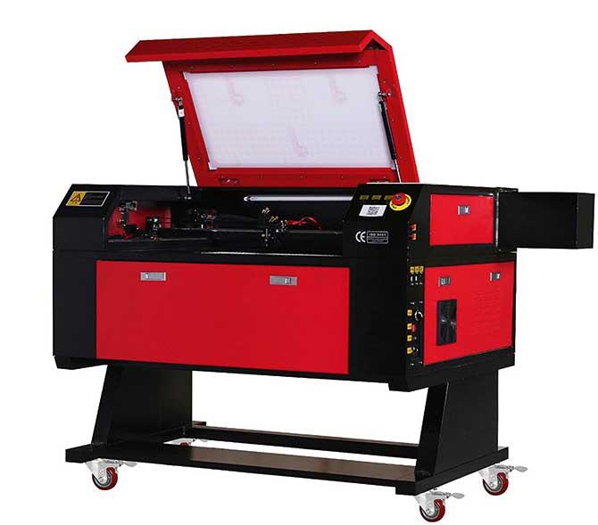 printland lasergraveering